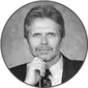 Professional profile photograph of GEORGE TOMKO, Ph.D. Director of Research and Technology, GPS by Design.
